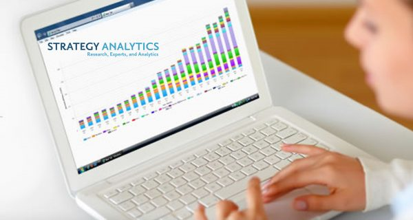 Sponsored Data Can Evolve to Take Mobile Marketing Beyond Facebook & Google, Says Strategy Analytics