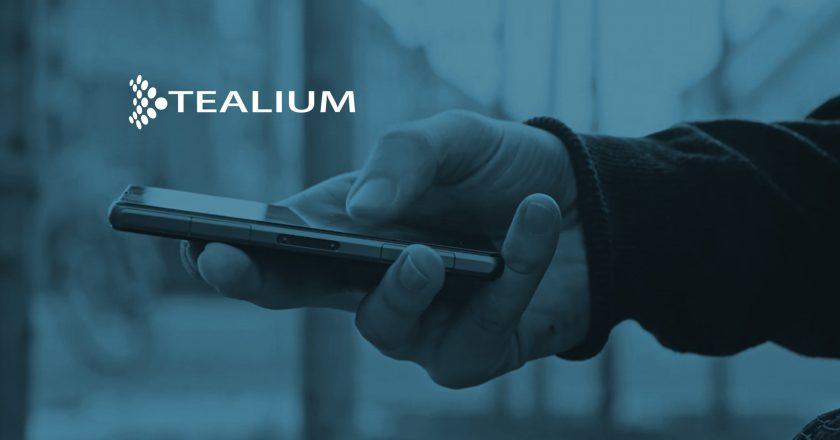 Talpa Network Selects Tealium's AudienceStream as Backbone for its Smart Data Platform