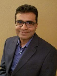 Arun Anantharaman
