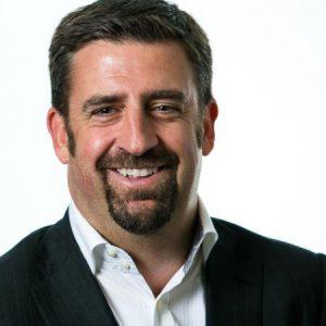 John Whitbeck,VP of Sales, Swrve