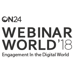 On24 Webinar World