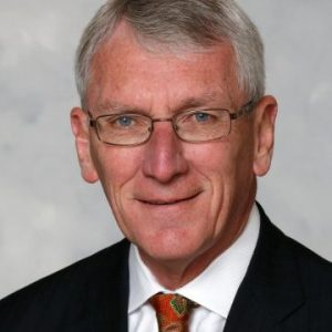 Bill McConnell