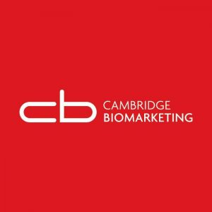 Cambridge Biomarketing Logo