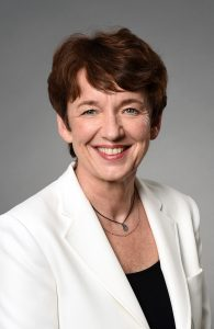 Dawn Airey, CEO,Getty Images