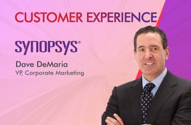 Dave DeMaria, Synopsys