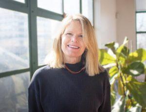 Jane Brown, Creative Director, Emotive Brand