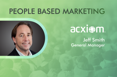 Jeff Smith, Acxiom