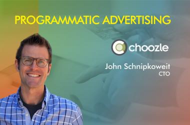 John Schnipkoweit Choozle