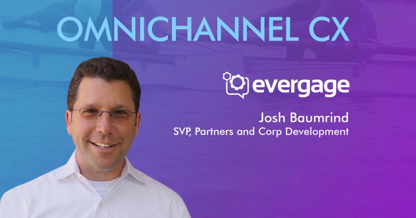 Josh Baumrind Evergage