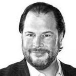 Salesforce Chairman and CEO Marc Benioff to Speak at The New York Times New Work Summit