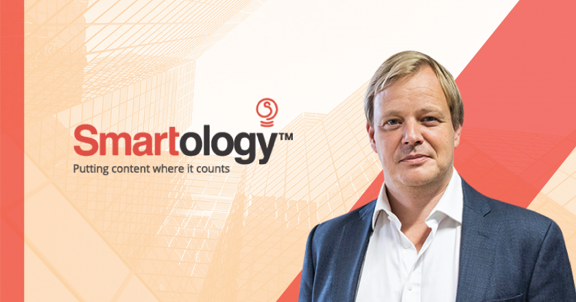 Mark Bembridge Smartology