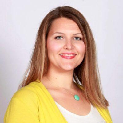 Nicolette Cieslak Showpad