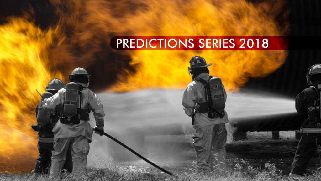 Predictions-Series-2018