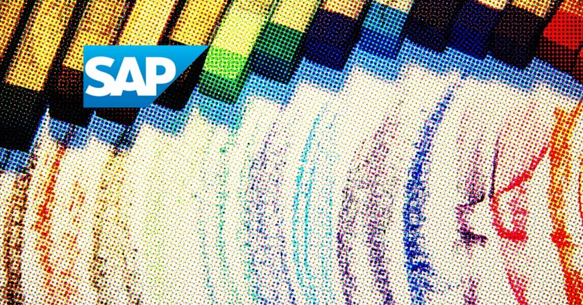 SAP Unveils GDPR-Centric Solutions to Help Companies Protect Customer Data