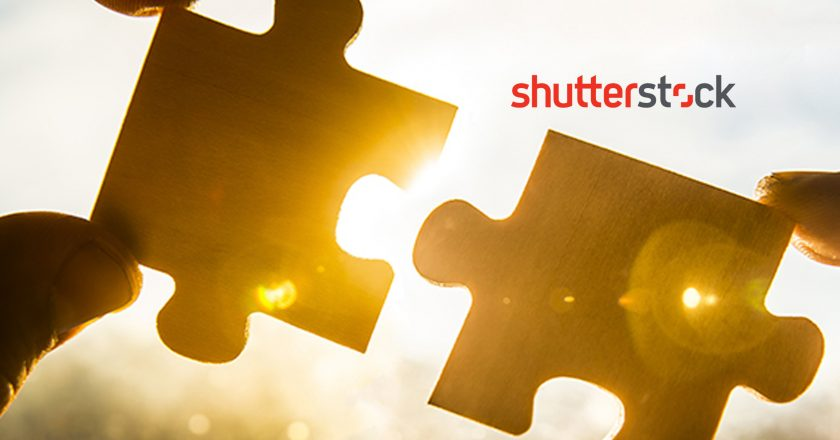 Shutterstock Celebrates Over 1 Billion Image, Video and Music Licenses Sold