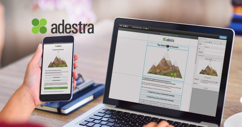 Adestra Wins Silver in 2018 Stevie Awards for Sales & Customer Service