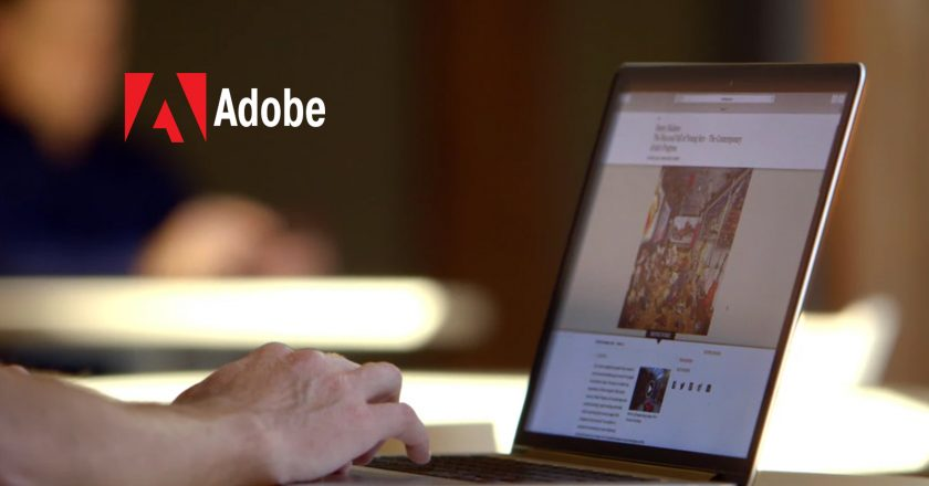 Adobe Unveils Next-Gen Content Intelligence to Transform Customer Experiences