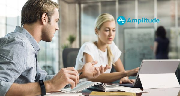 Amplitude Expands Its Leadership Team to Meet Growing Demand for Product Analytics