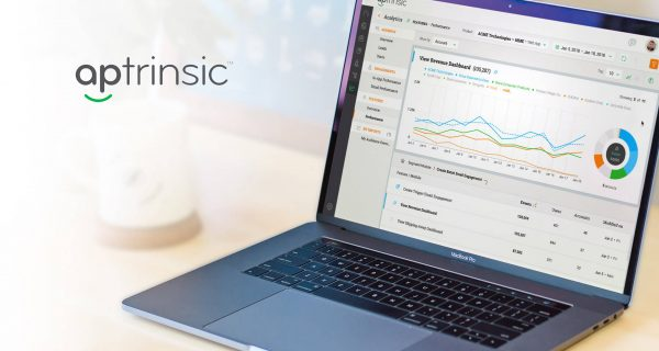 Aptrinsic Adds Email Channel to Help Companies Deliver Hyper-personalized Customer Communications