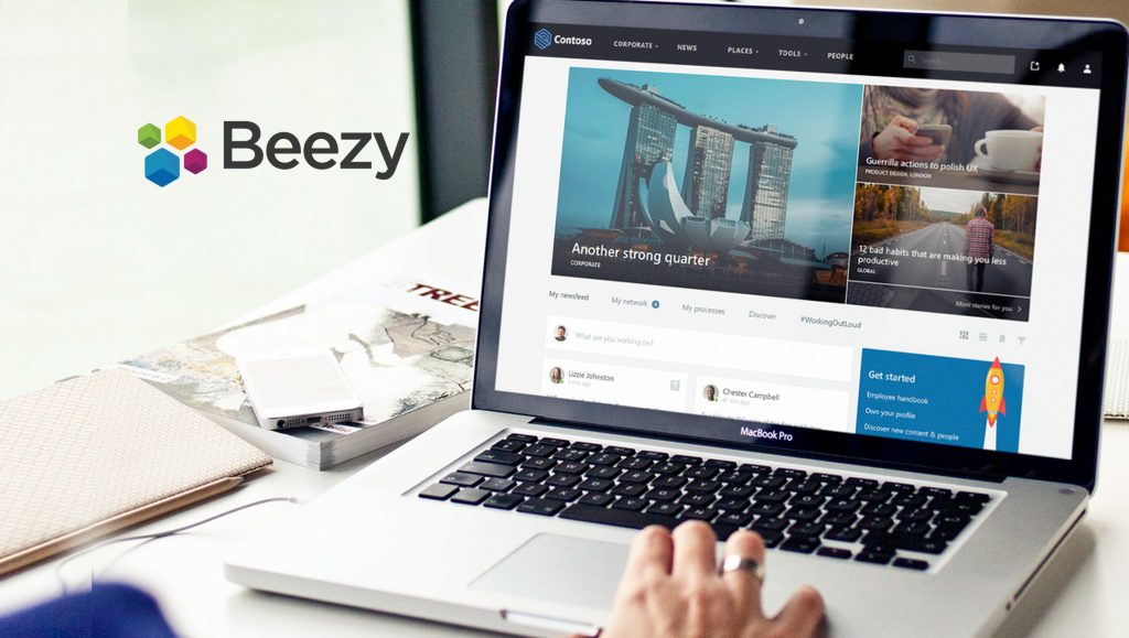 Beezy PocketFlow™ and Beezy Bot™ Unveiled to Improve Workflow Productivity