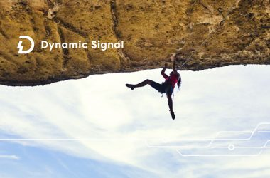 Dynamic Signal Raises $36.5 Million to Transform Employee Communication and Engagement