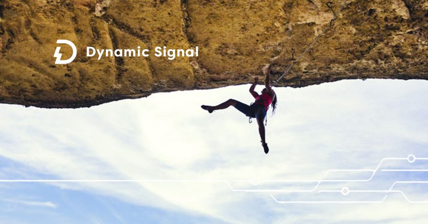 Dynamic Signal Raises $36.5 Million to Transform Employee Communication and Engagement