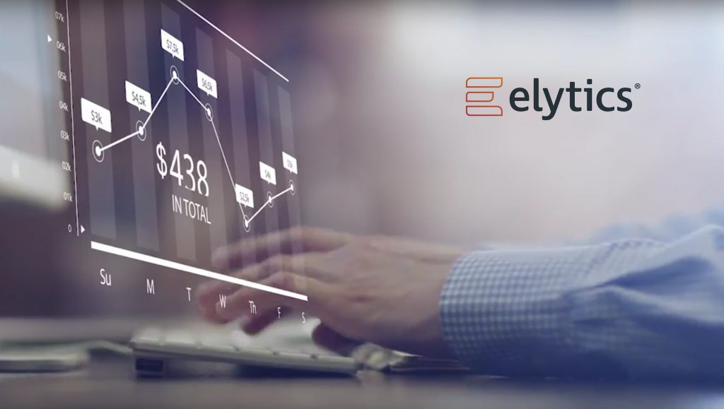 """Elytics Launches """"Audience-2-Consumer"""" Attribution Software to Maximize Marketers' Ad Spend"""