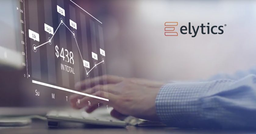 "Elytics Launches ""Audience-2-Consumer"" Attribution Software to Maximize Marketers' Ad Spend"
