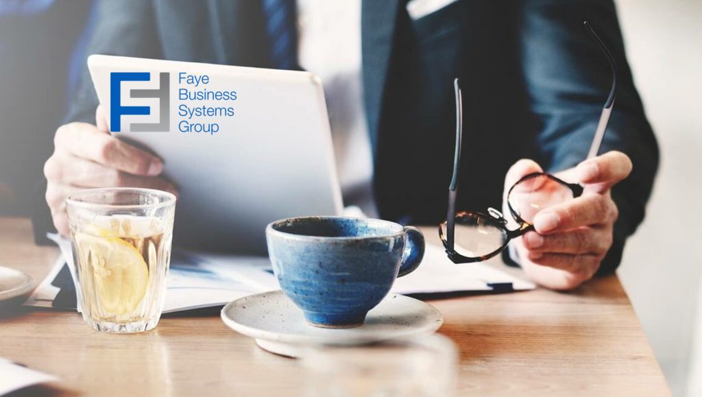 SugarCRM Elite Partner Faye Business Systems Group Announces Partnership with AgileField