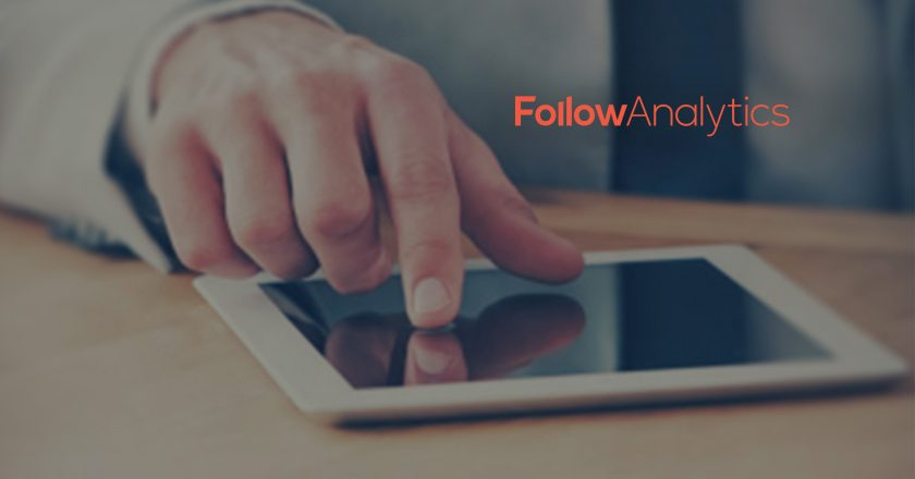Pascal Laik Joins FollowAnalytics as CEO