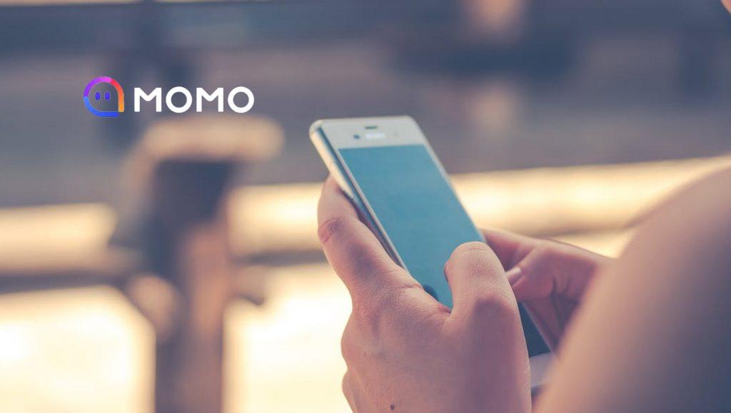 Momo Announces Acquisition of Tantan