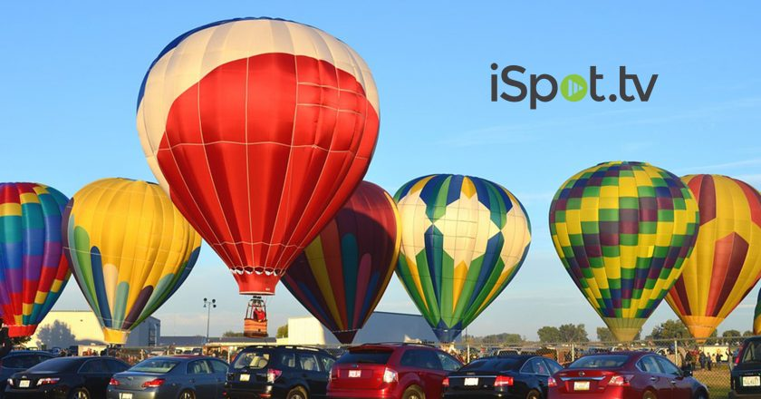 iSpot.tv & LiveRamp Partner To Launch TV Ad Impression Measurement Against Digital Segments