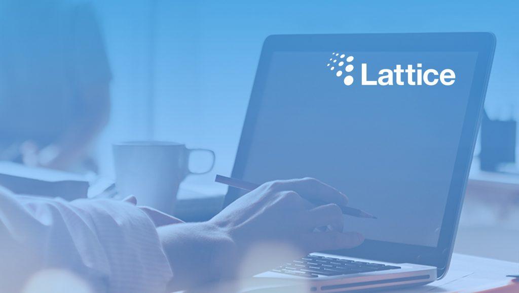 Lattice Engines Sees Stellar Growth in 2017