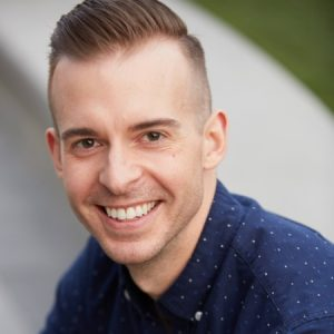 Matthew Williams, Global Head of Creative Impact for YouTube