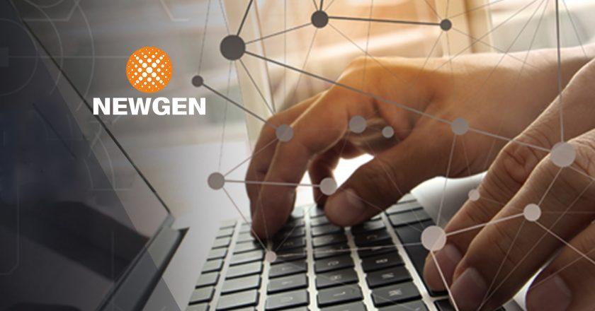 Gartner Cites Newgen Software As A 'Visionary' In The 2017 Magic Quadrant