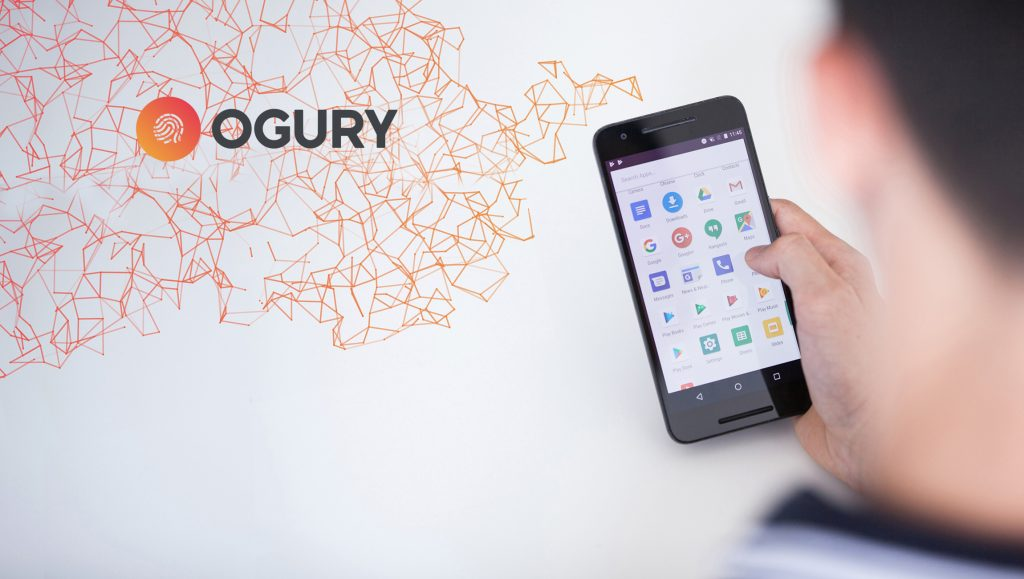 Ogury Launches Active Insights - The First Complete App Ecosystem Intelligence Solution