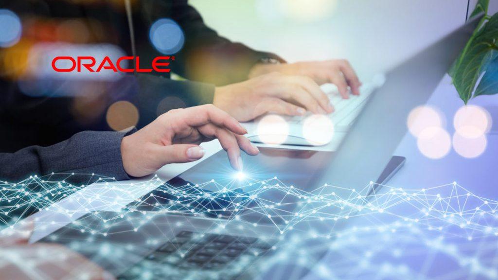 Oracle Buys Zenedge