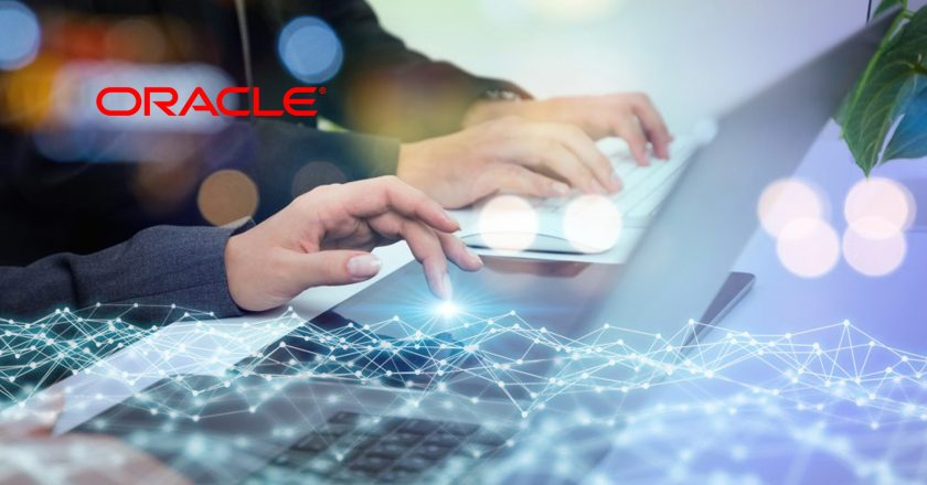 Oracle Buys Zenedge