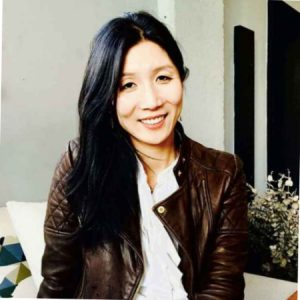 Miranda Tan, Robin8 CEO and founder