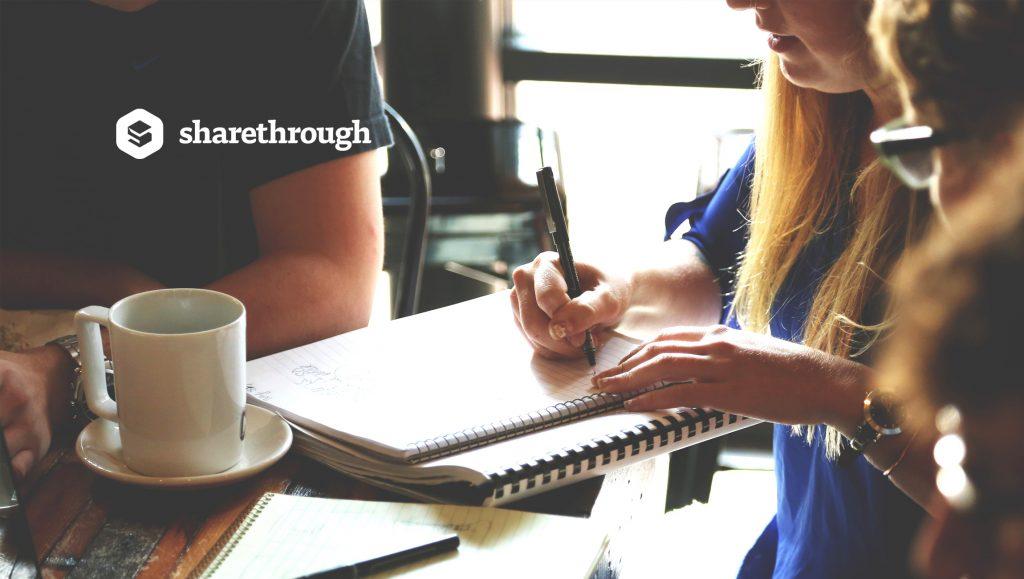 Sharethrough For Publishers Supply Side Platform Passes Major Milestone