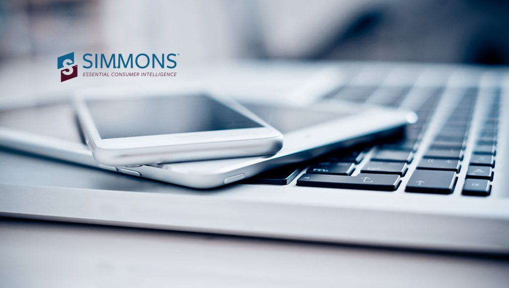 Simmons Research Launches New Insights Platform; Announces AI-powered Chatbot App