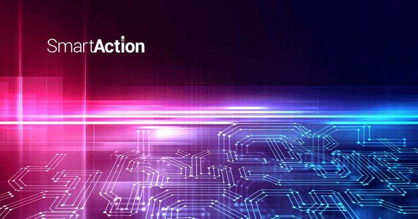 SmartAction to Fuel Accelerated Growth with Management Recapitalization by Staley Capital and TVC Capital