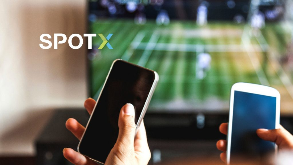 SpotX Reveals the Impact of Third-Party Data on Audience-Based Ad Buying and Selling