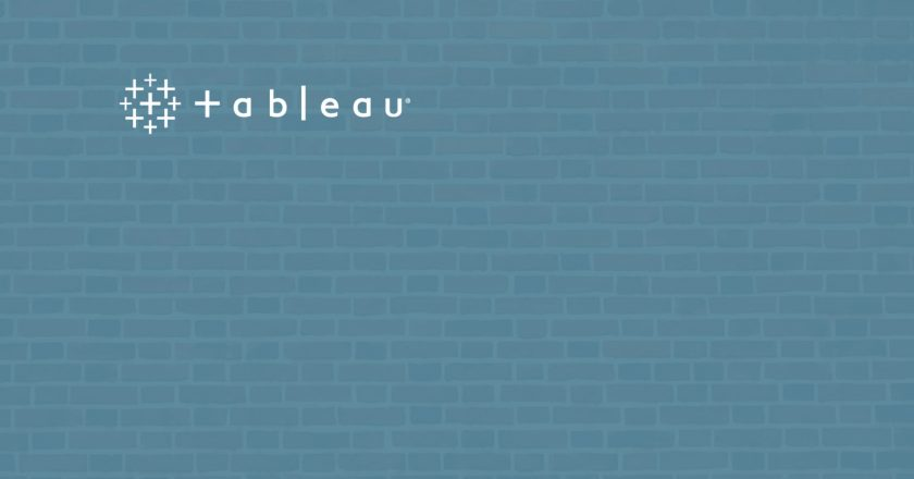 Tableau Appoints Gerri Martin-Flickinger, Starbucks CTO, to Board of Directors