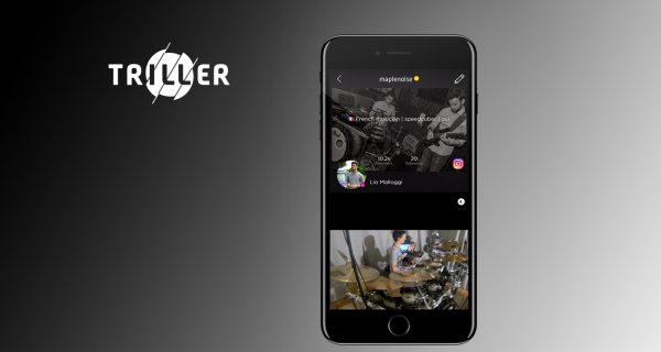 Triller Raises $5 Million Series A to Democratize Music Video Creation