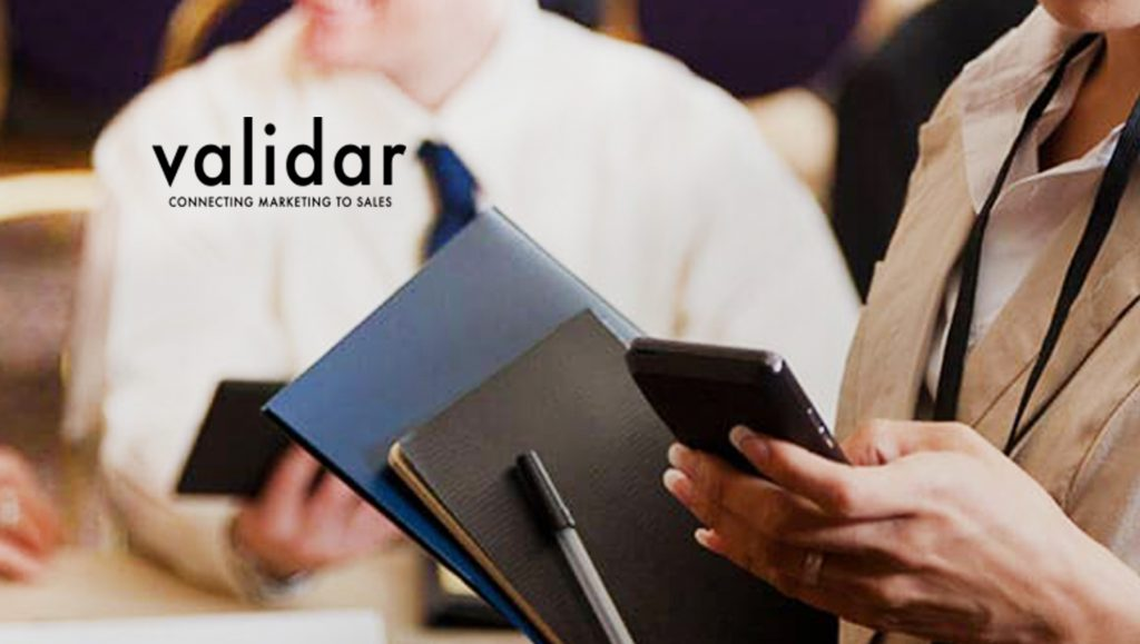 Validar Inc. Announces Release of EventScore, Attendee Behavior Influence Solution for Event Marketers