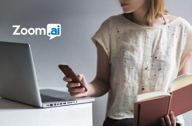 Zoom.ai Integrates Its Automated AI Solution With Microsoft Teams and Office 365