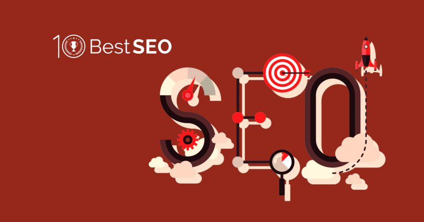 10 Best SEO Names-Top SEO Agencies Selected by Online Marketing Industry