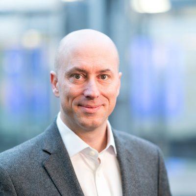 Bertram Schulte SAP