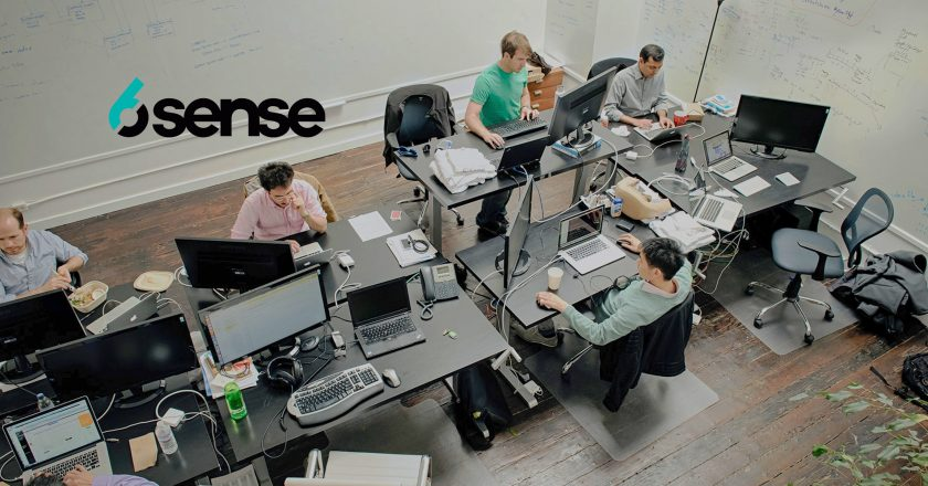 6sense Launches New Platform with ABM Campaign Execution